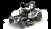 Zero Turn EGO Z6 42'' ( 4 batteries 10.0 AH inclus)