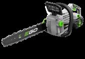 Scie à chaine 16 EGO à batterie