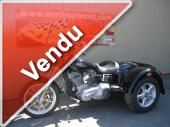 Harley-Davidson, FXDGi 2009 TRIKE, Moto (Vendu)