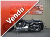 Harley-Davidson FXSTC 1996 Look D'enfer TRÈS bien modifié (Vendu)