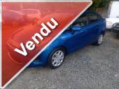 ford fiesta 2011 automatique 110000km  (Vendu)