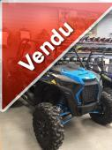 2019 POLARIS RZR 1000 TURBO (Vendu)