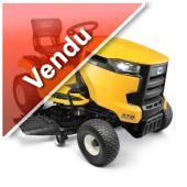 Tracteur Cub Cadet XT2 LX46 (Vendu)