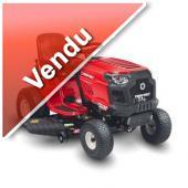 Tracteur Troy Bilt TB42 CVT (Vendu)