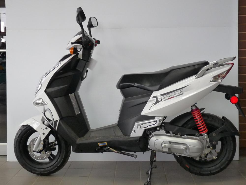 scooter 50cc 2 temps pistol 50r chironex bws annonce class e. Black Bedroom Furniture Sets. Home Design Ideas