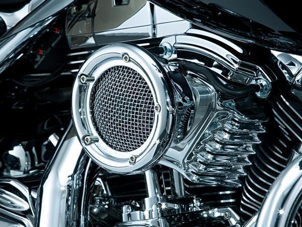 Ensemble De Filtre 224 Air Velociraptor Harley Davidson Xl