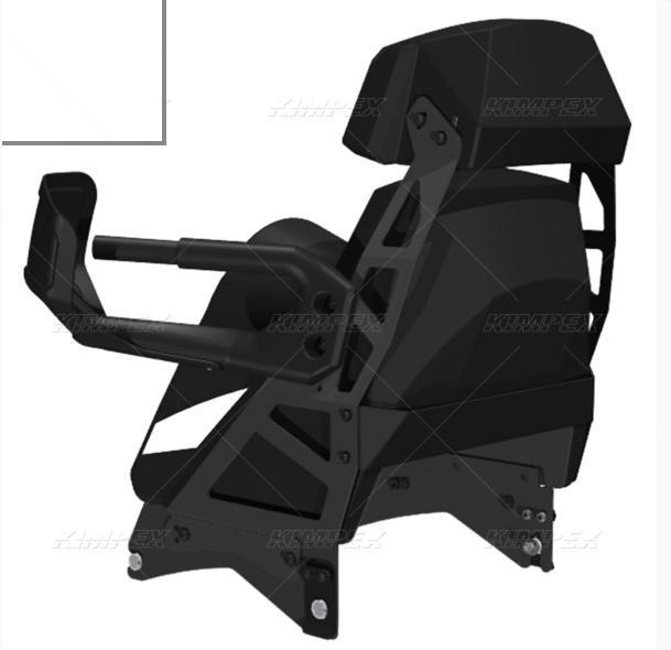 Yamaha Vector Seat Jack
