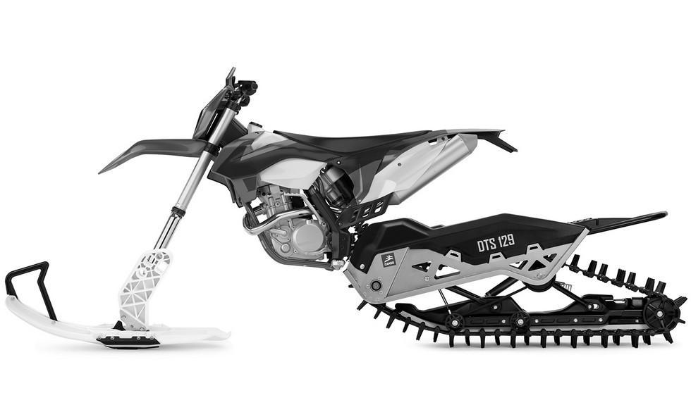 motocross chenille