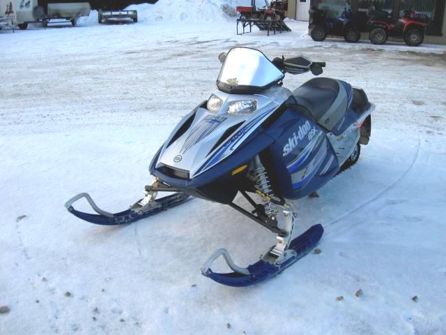 free ski doo repair manuals