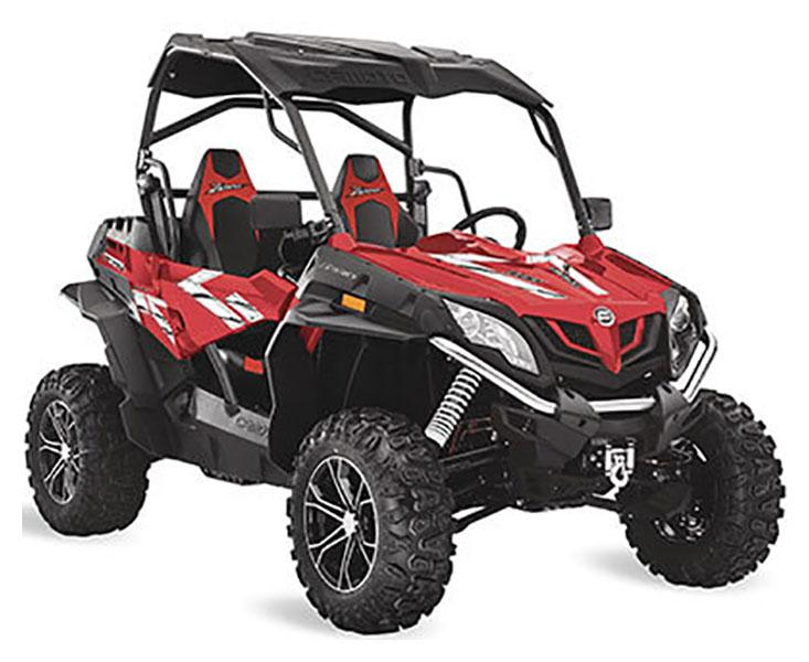 ZFORCE 800 EPS LX 2019