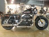 Moto Harley davidson Forty-eight Repentigny