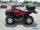 Yamaha Grizzly 550 FI EPS SE 2009