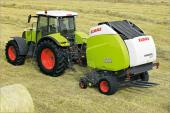 Round Balers VARIANT 360 / 380 / RC