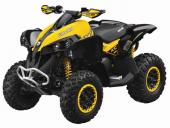 CAN-AM RENEGADE 1000 XXC 2014