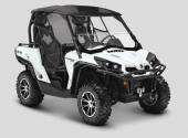 CAN-AM COMMANDER 1000 LTD 2014