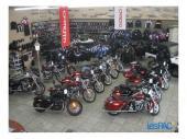 Harley-Davidson, + de 30 Harley usag�s en magasin