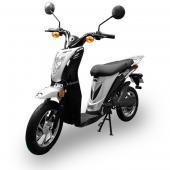Scooter électrique Ecolo-Cycle modèle Breeze 48v