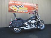 Harley-Davidson, Softail Heritage, FLSTC