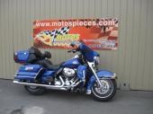 Harley-Davidson FLHTCU 2009 Electra Glide Ultra Classic, Marche Arri�re