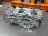 base de moteur (crankcase)  motoneige 600sdi