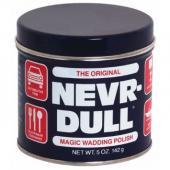 NEVER-DULL