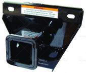 Barre d'attelage arrière Fuse Motorspsorts Grizzly Kodiak 1172CMP