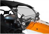 Pare-Brise Basculant en Lexan Pour Zniper Zforce 600