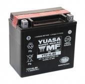 Batterie Yuasa YTX14L-BS AGM États-Unis