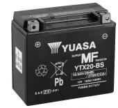 Batterie Yuasa YTX20-BS AGM États-Unis