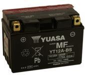 Batterie Yuasa YTX12A-BS AGM �tats-Unis