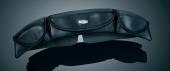 Kuryakyn Traditional 3-Pouch Fairing Bag 4178