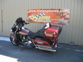Harley FLHTCU 2009 2 tons