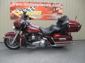 Harley-Davidosn 2 tons flhtcu 2008