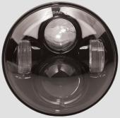 Speed Demon 5.75'' Black LED Headlight 10-20075