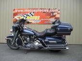 Harley Canadienne FLHTC 2003 ,100 iem