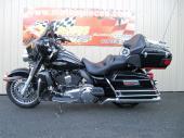 Harley FLHTCU 2011