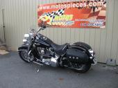 Harley Softail De Luxe 2005