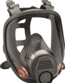 Respirateur intégral réutilisable 6900
