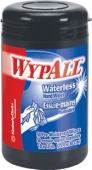 Chiffons Wypall humide 58310