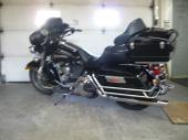 Harley FLHTC 2006