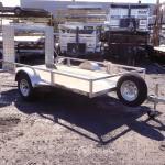 Remorque N & N Allsport T 66123