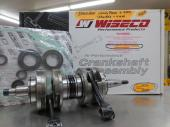 Vilebrequin long rod +stroker banshee crankshaft