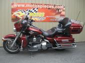 Harley FLHTCU 2006 BON BIKE BON PRIX