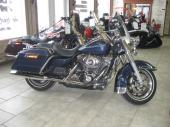 Harley-Davidson FLHR Roadking 2008 19,000 km