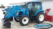 2020 LS TRACTEUR MT5 73 Power Shuttle