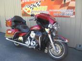 Harley FLHTK 2012,bas millage