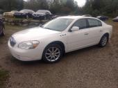 buick lucerne 2008 imppecable
