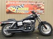 Harley-Davidson FatBob FXDF 2011 seulement 19 868km